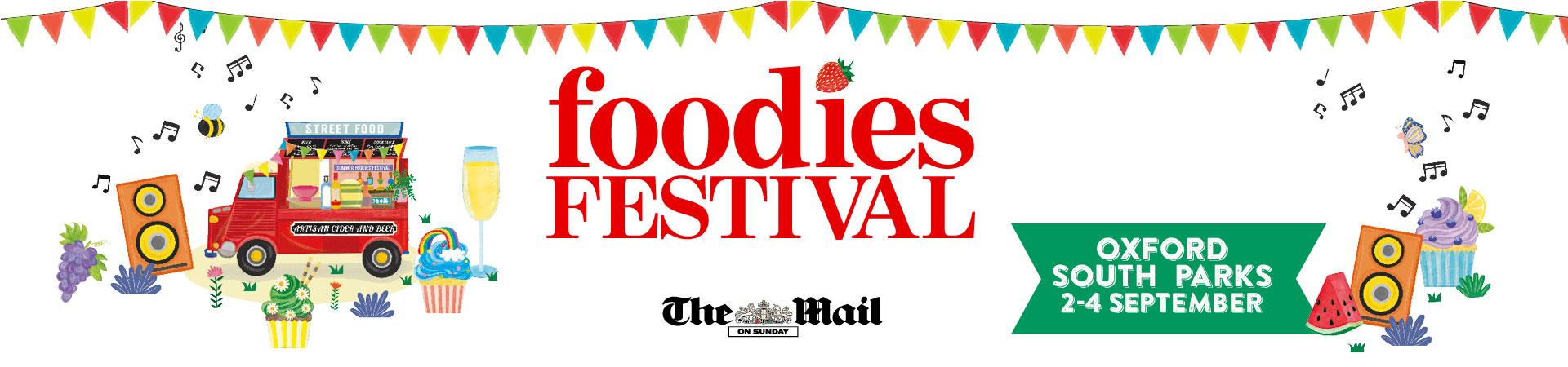 Oxford Food Festival