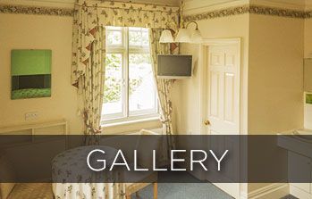 bed and breakfast oxford gallery